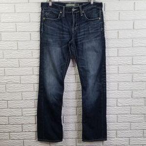 Buckle BKE Aiden Straight Leg Jeans 32x32